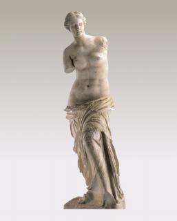 ミロのヴィーナス画像
