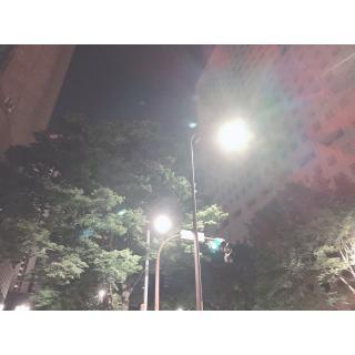 都会の夜はきれい☆画像