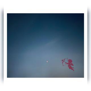 月食🌙*゚画像