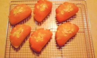 ☆クリームパン☆画像