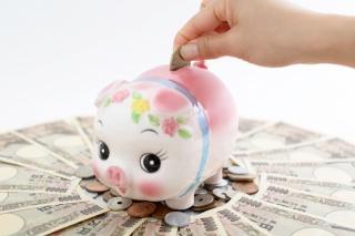 お金と幸せ感画像