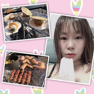 BBQ〜♡♡画像