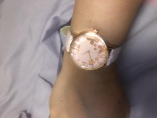 新しい腕時計画像