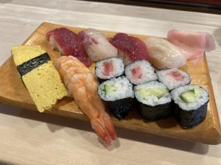 お寿司〜♪画像