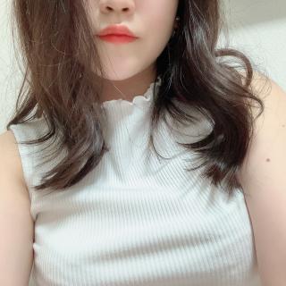 髪の毛染めました🌙画像