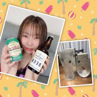 昨日のお礼と函館のビール♡♡画像