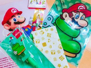 一番好きなマリオ!!画像