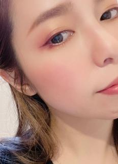 おやすみの日メイク♡画像