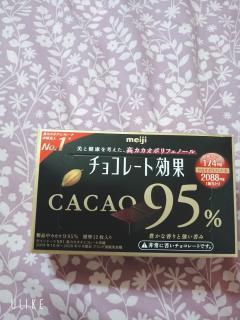 チョコ好き?画像