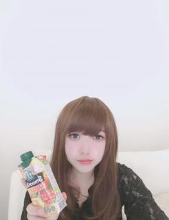 りむの好きな飲み物♡画像