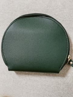 お財布が欲しくて