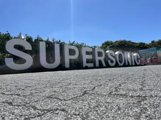 SUPER SONIC🌞画像