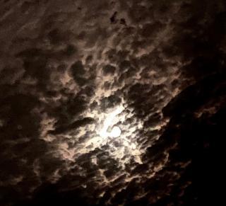 いつかの夜空🌃画像