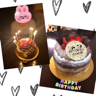 Happy Birthday♡画像