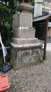 おにぎり神社〜★画像