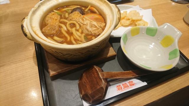 たまに食べたくなる(*´∀`*)
