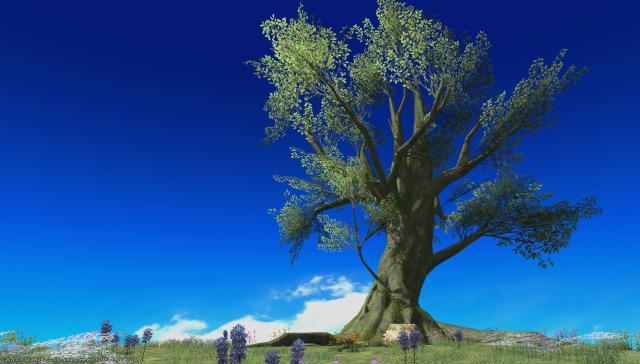 この木何の木動悸の木……