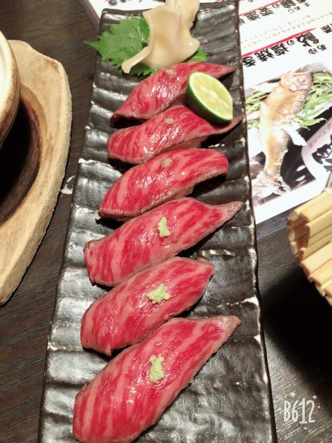 肉(^_^)