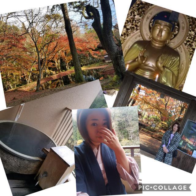 秋の旅行記