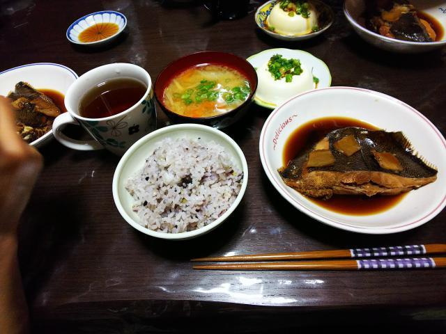 THE和食