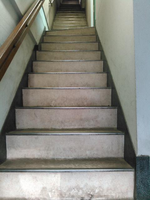 階段シリーズ