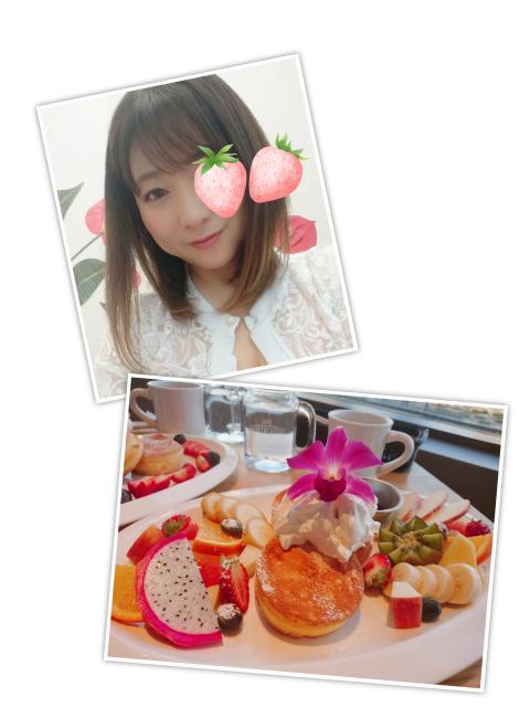☆パンケーキ☆