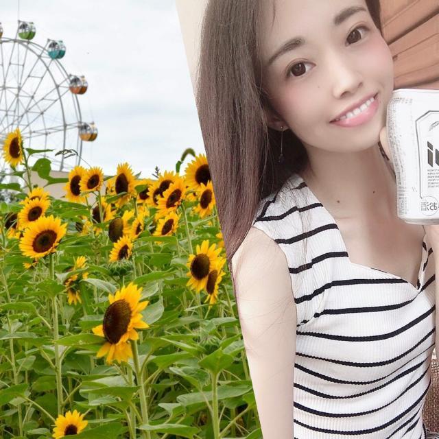 遅い夏休み*(´▽`*)