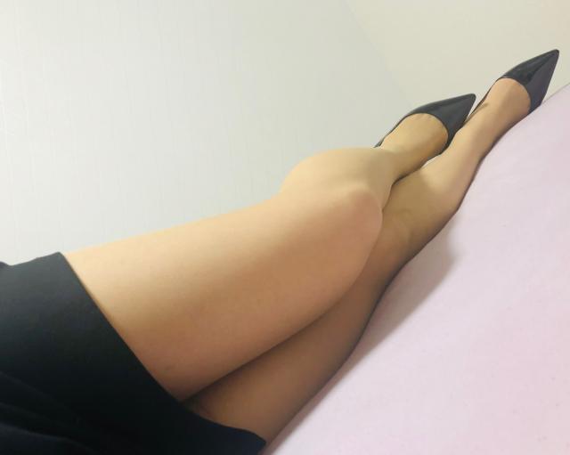 美和の脚、、