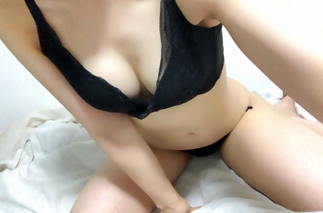 今日は黒♡(///>_<///)♡