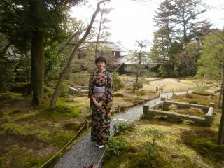 チャットレディ横山リカさんの写真