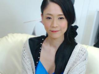 チャットレディ美弓さんの写真