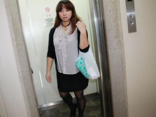 チャットレディ桜井静さんの写真