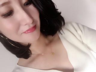 チャットレディ利佳子さんの写真
