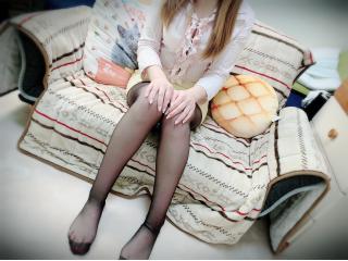 チャットレディ橘アユナさんの写真
