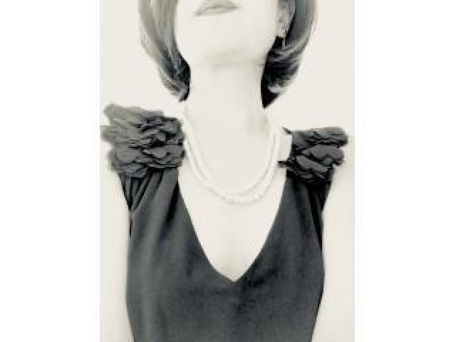 チャットレディの写真