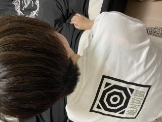 チャットレディ井上ミイさんの写真