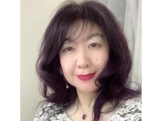 チャットレディTokiko時子さんの写真