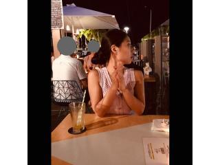 チャットレディ由梨子さんの写真