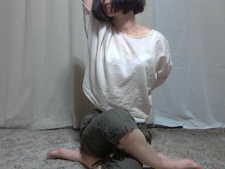 チャットレディ久保田りこさんの写真